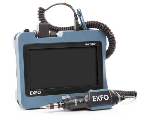 EXFO FIP-430B USB - fiber inspection probe
