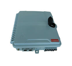 Outdoor FTTH Boxes