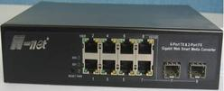 Optical Ethernet Switch NT-MG2800SFP